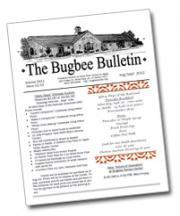 Bugbee Bulletin